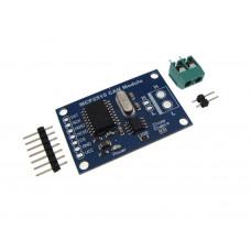 Arduino shield Can-Bus mini Mcp2515 Tja1050 Can Bus módulo