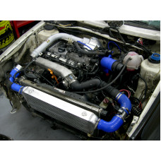 SWAP Golf MK II 1.8 turbo