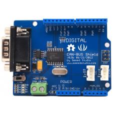 Shield Can Bus Arduino