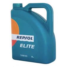 Cambio de aceite 10W40 y filtro de aceite