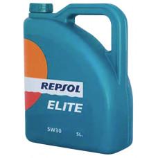 Cambio de aceite 5W30 y filtro de aceite