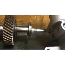 Reparación bomba aceite de piñones  2.0 TDI
