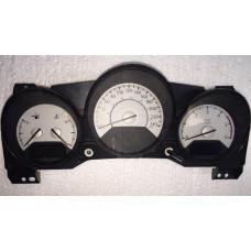 Reparación luz cuadro   Dodge Caliber 2006 - 2009 / Chrysler Sebring 2007 - 2009 / Dodge Avenger 2007 - 2011